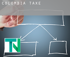 Colombia  taxes