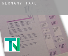 Germany  taxes